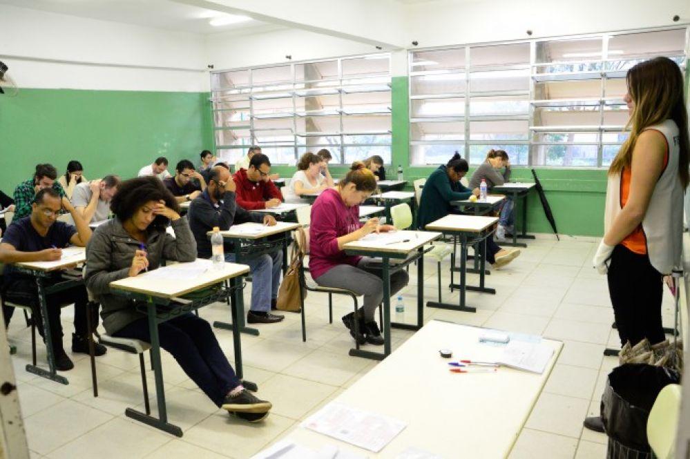 Inscrições para concurso público da Educação iniciam na segunda-feira (19)