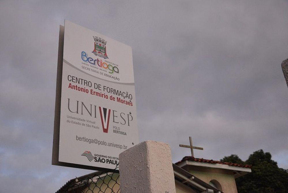 Polo da Univesp em Bertioga é inaugurado
