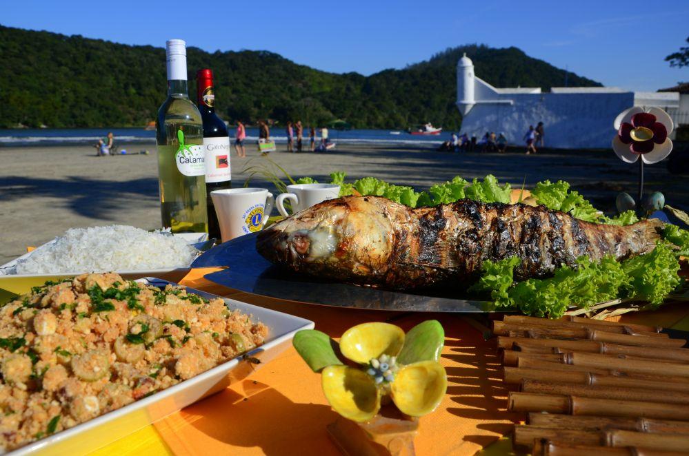 Festa da Tainha tem início nesta sexta-feira (03)