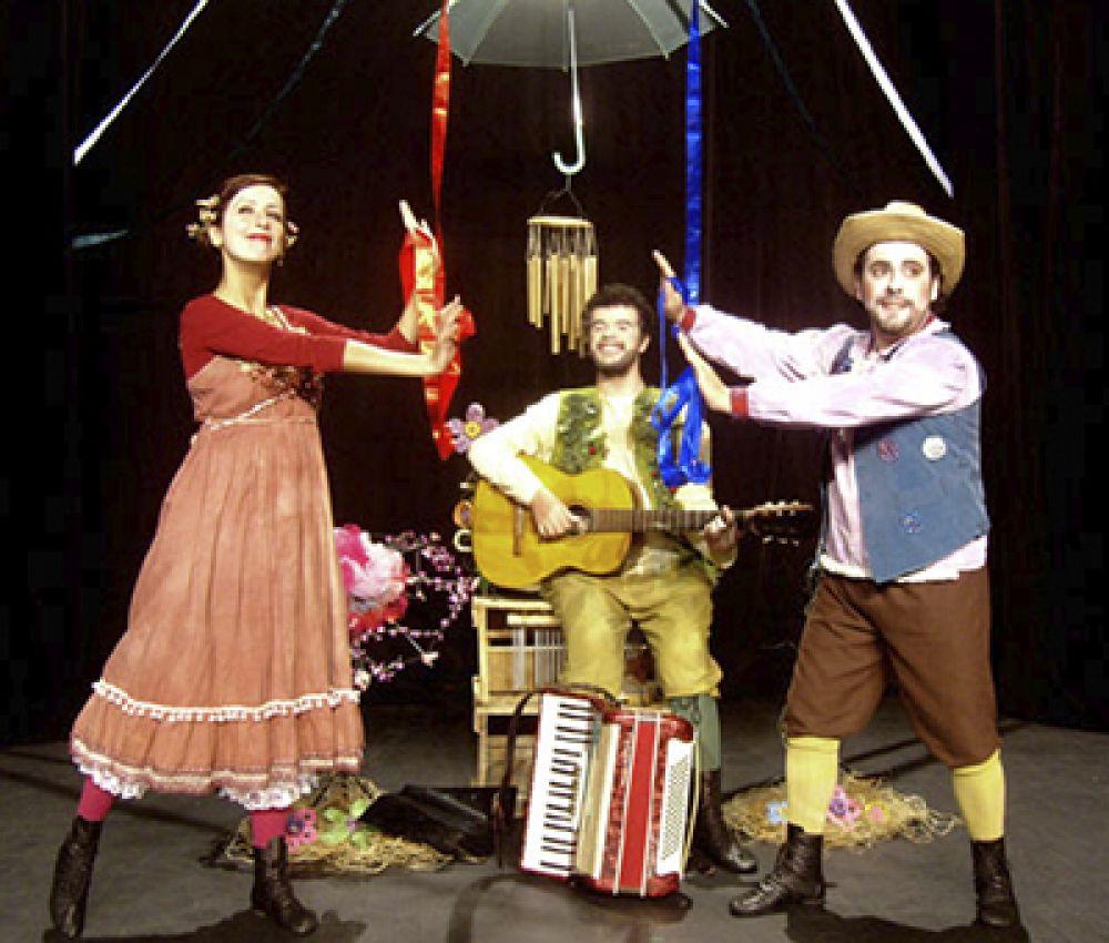Bertioga oferece várias atrações culturais gratuitas em abril