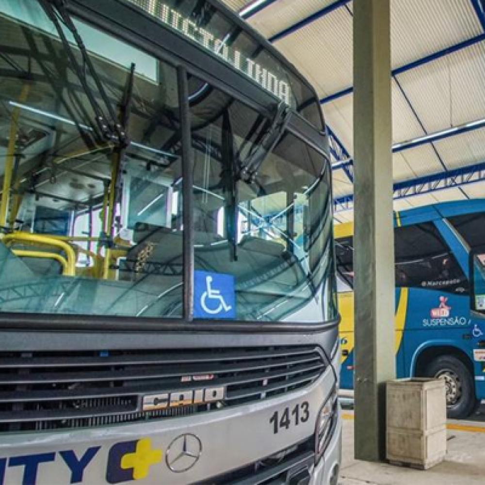 Tarifa do transporte público é reajustada em Bertioga