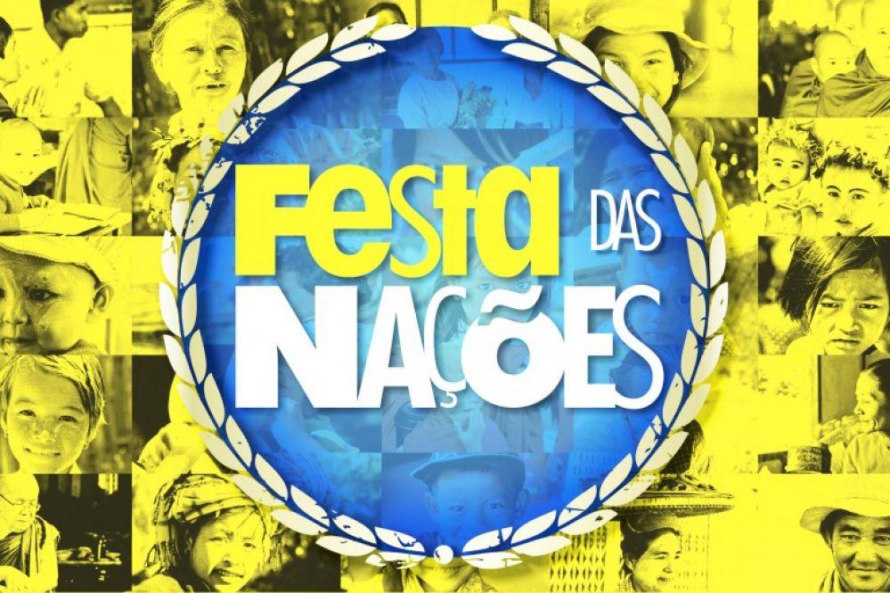 Festa das Nações reúne tradições de 11 países em Bertioga