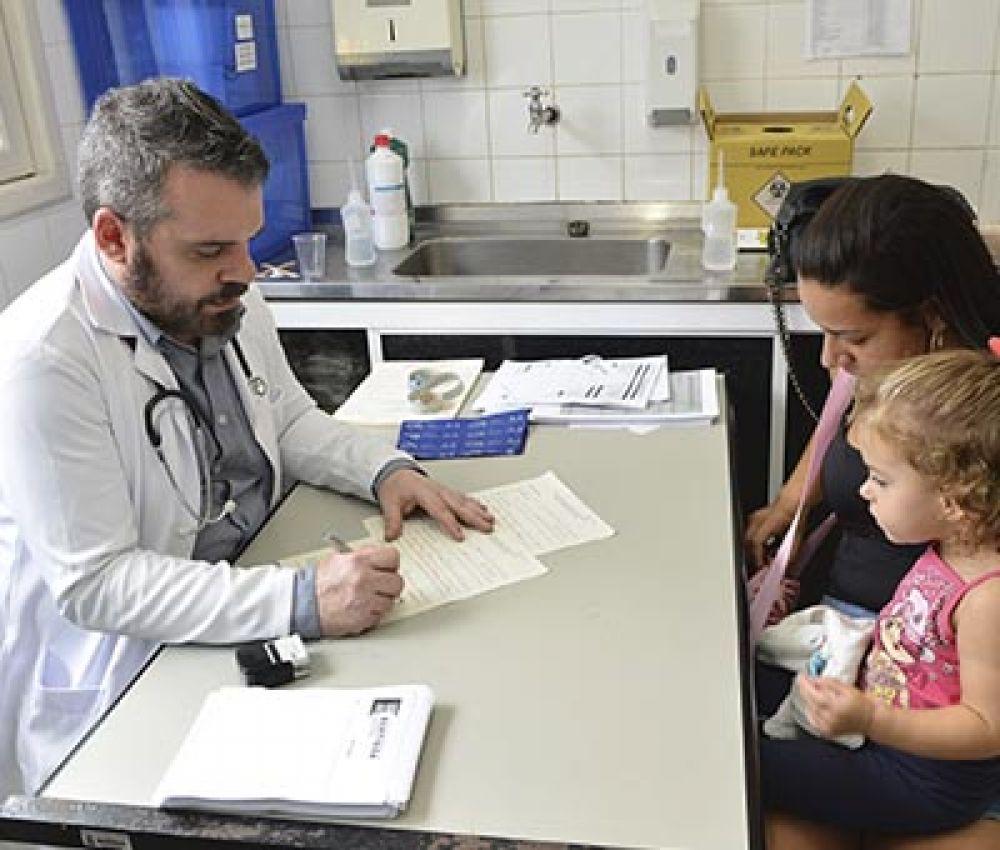 Bertioga tem pré-conferências de saúde entre os dias 18 e 20