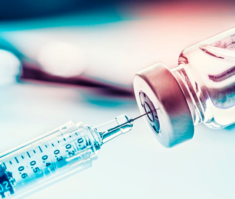 Começou a vacinação contra gripe