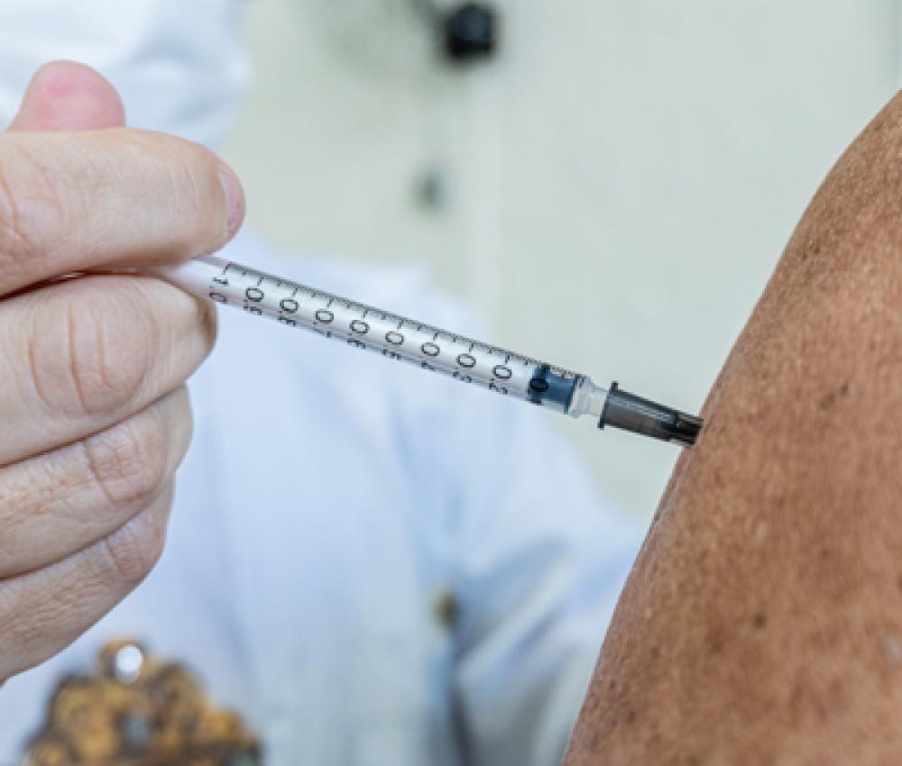 Bertioga deve iniciar vacinação contra a Gripe H1N1