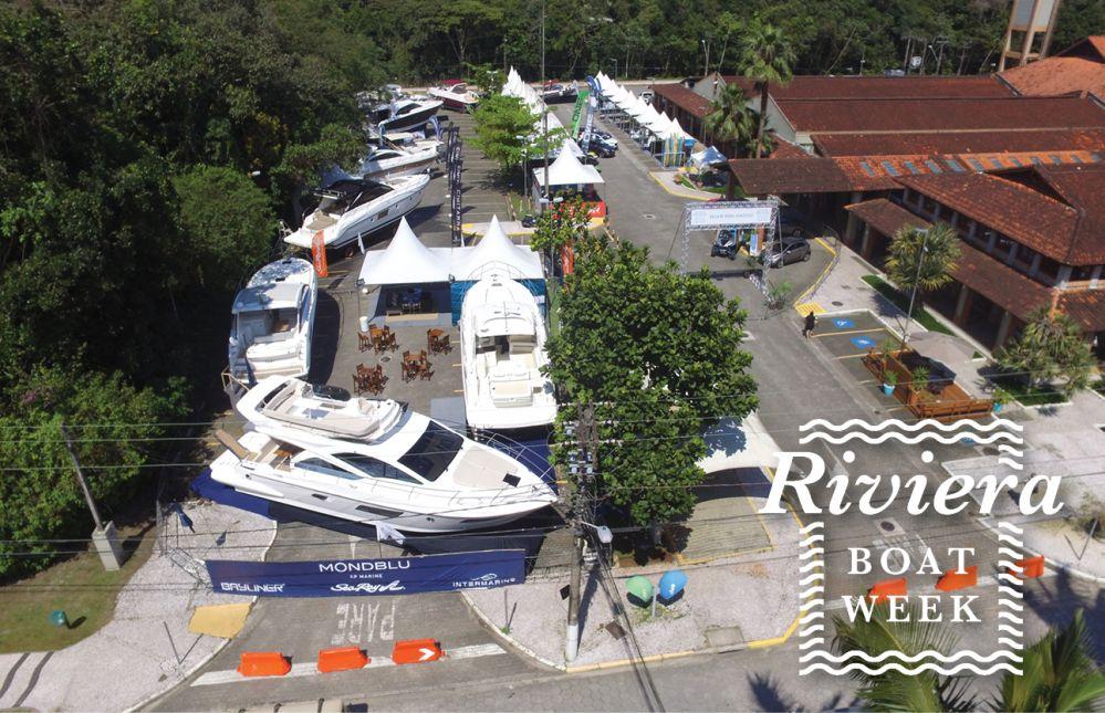 Boat Week Riviera