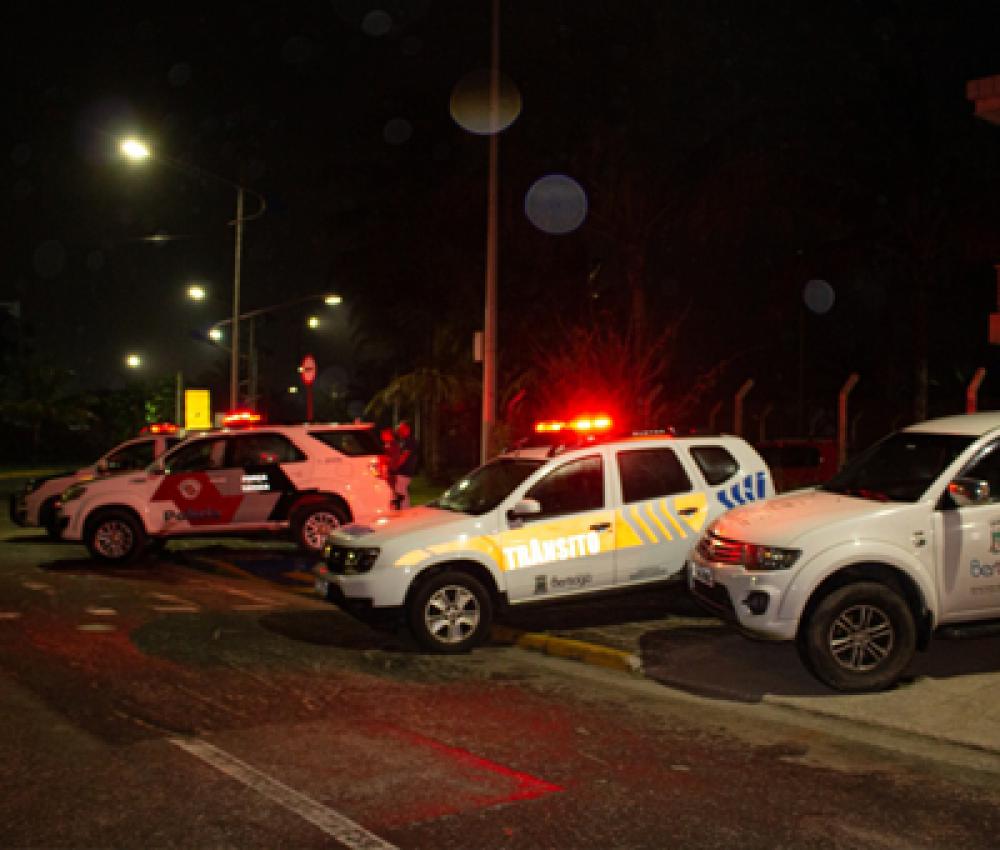 Bertioga segue medida de restrição de circulação anunciada pelo Governo Estadual