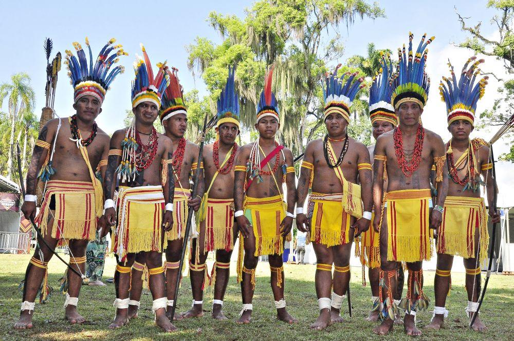 Cultura indígena será comemorada em novo formato, este ano