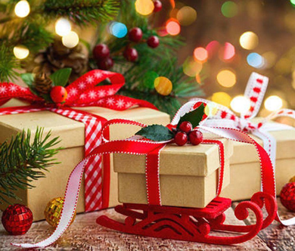 Como escolher o presente de natal para sua família