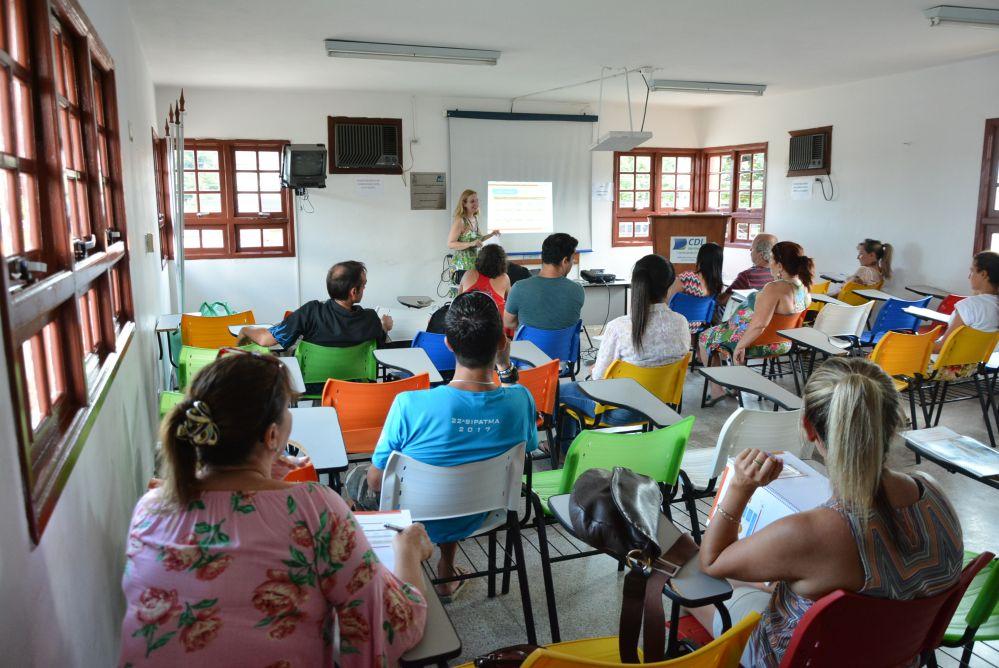 Sebrae inscreve para curso de qualificação de microempreendedor