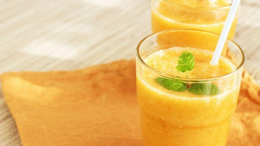 Suco energético, uma bebida perfeita para se refrescar